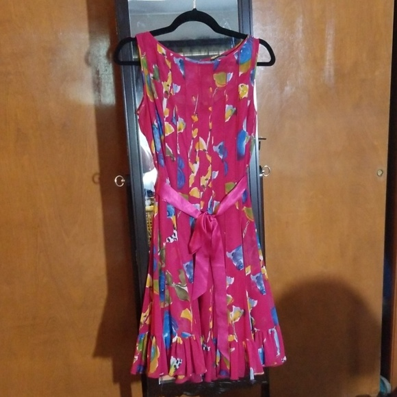 Adrianna Papell Dresses & Skirts - Vibrant dress